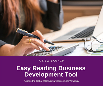 Easy Reading Business Development Tool 2 copy