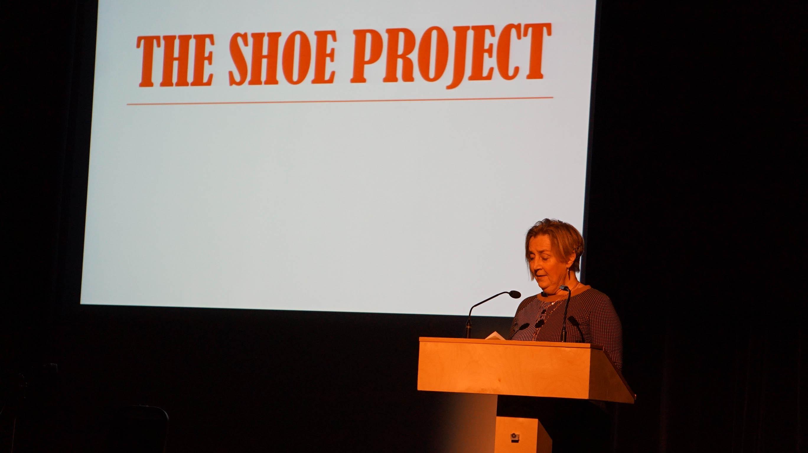 shoe project 2